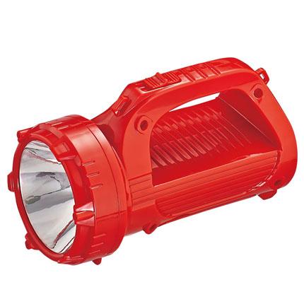 双功能led充电式探照灯 台灯