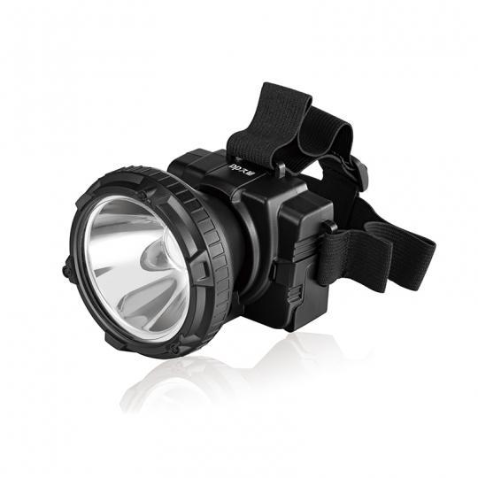 LED 高功率双锂电头灯