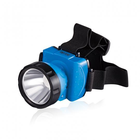 LED 充电式头灯