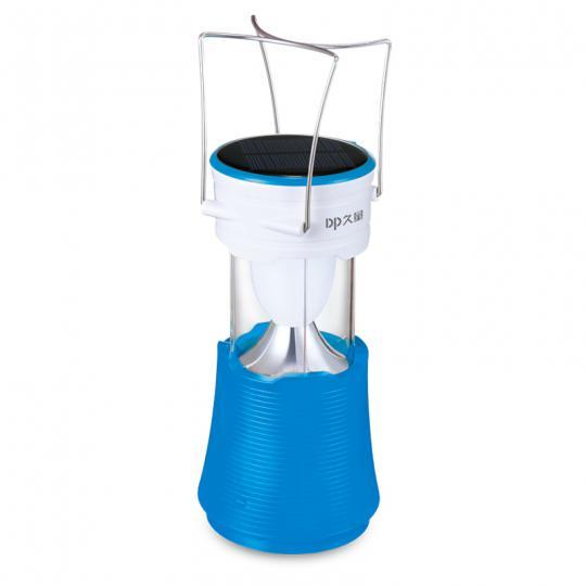 LED 多功能充電露營燈