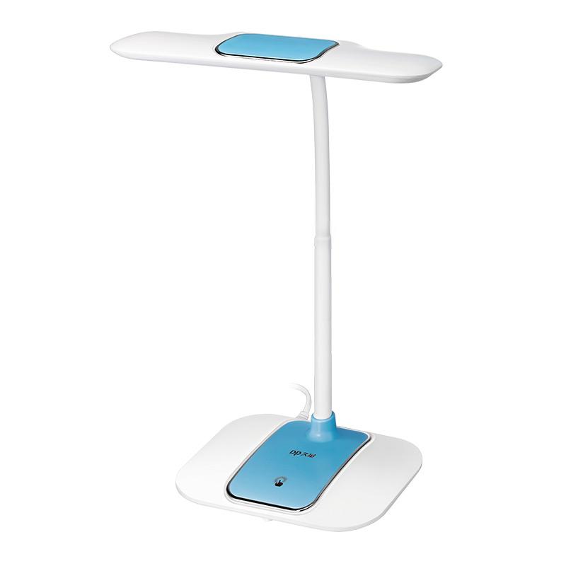 LED 导光板触控台灯