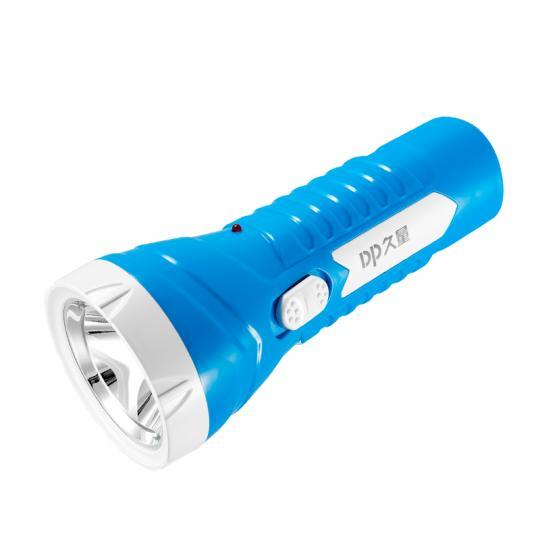 LED充电式手电筒