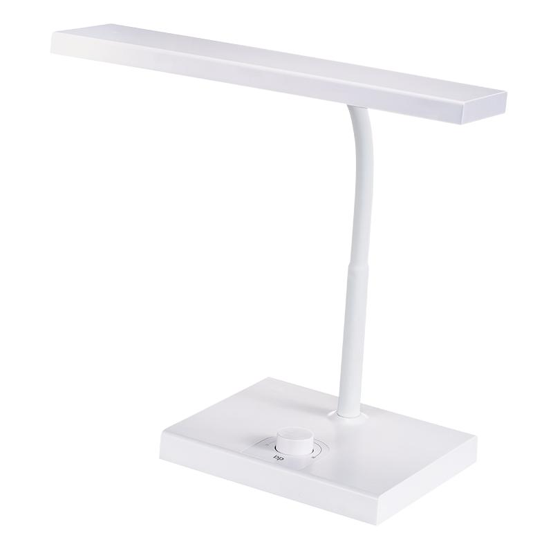 LED暖白光双模台灯
