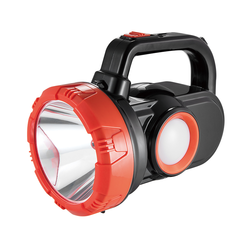 LED多功能探照灯