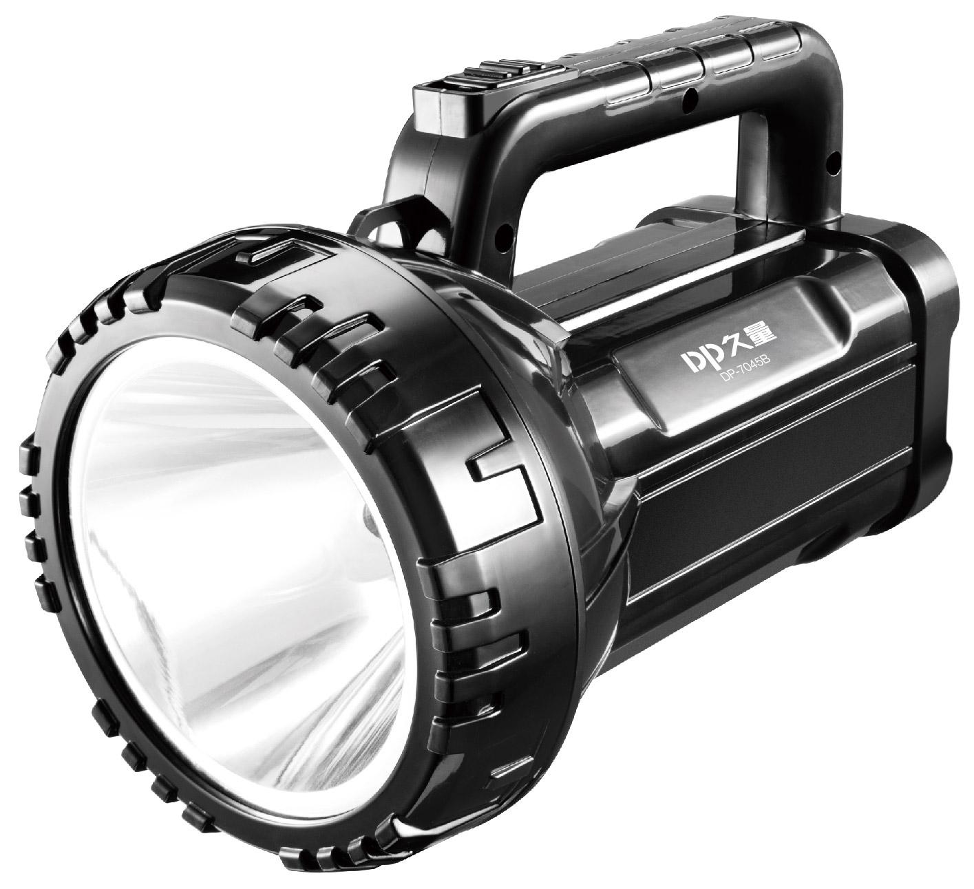 LED大功率充电探照灯