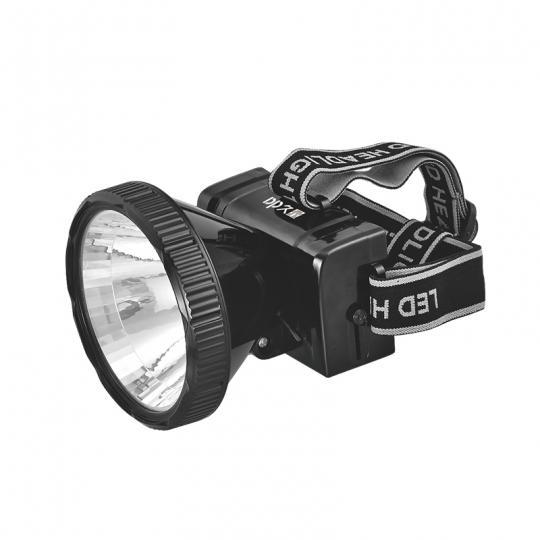 LED大功率充电式头灯