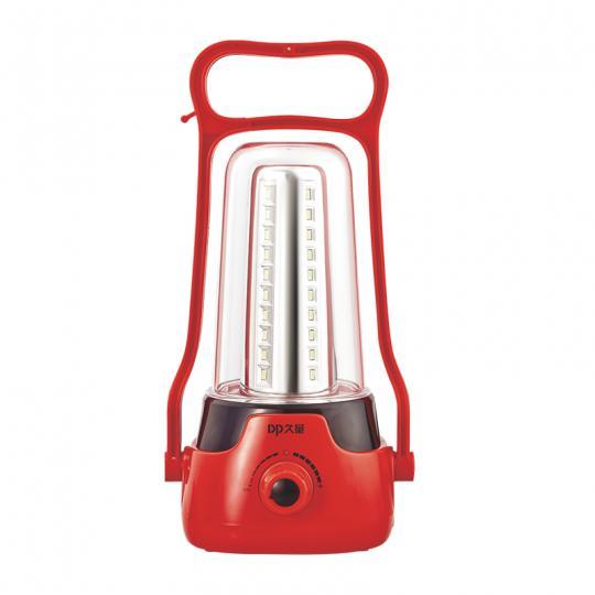 LED多功能贴片充电露营灯