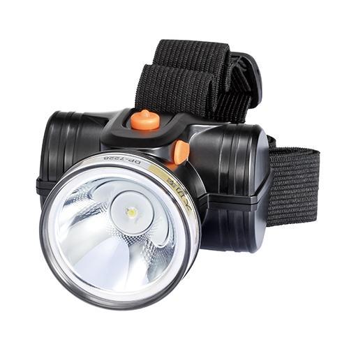 LED大功率锂电头灯